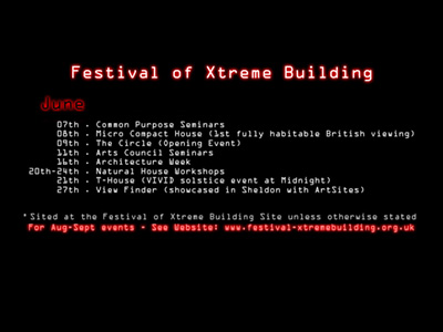 Festival of Xtreme Building-X-Nation DVD-4